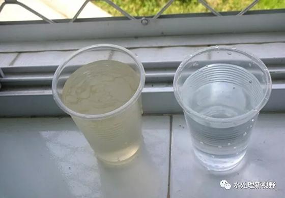 除铁除锰对地下水处理超标的问题分析